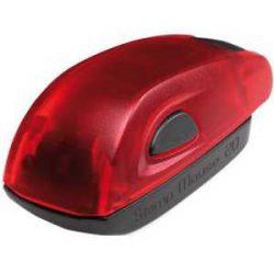Carimbo Mouse rubi