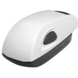 Carimbo Mouse Branco