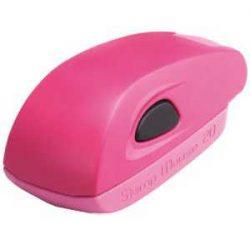 Carimbo Mouse rosa